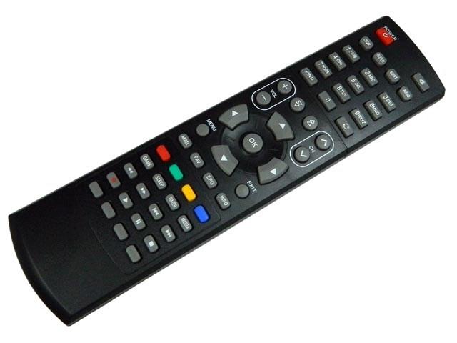 20562101 RC1910 Dálkový ovladač SHARP originální