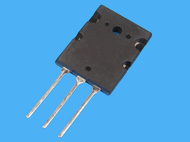 2SC5200-O ISC