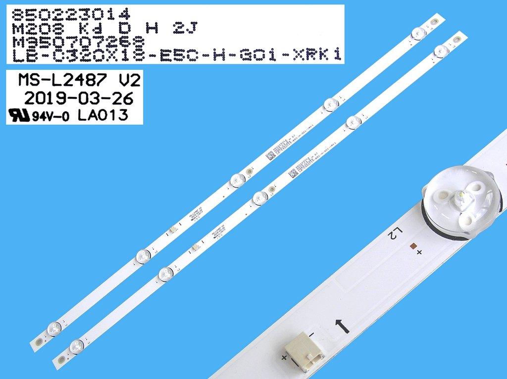 8-598-851-40 / 859885140 / FBT41295 VN transformátor