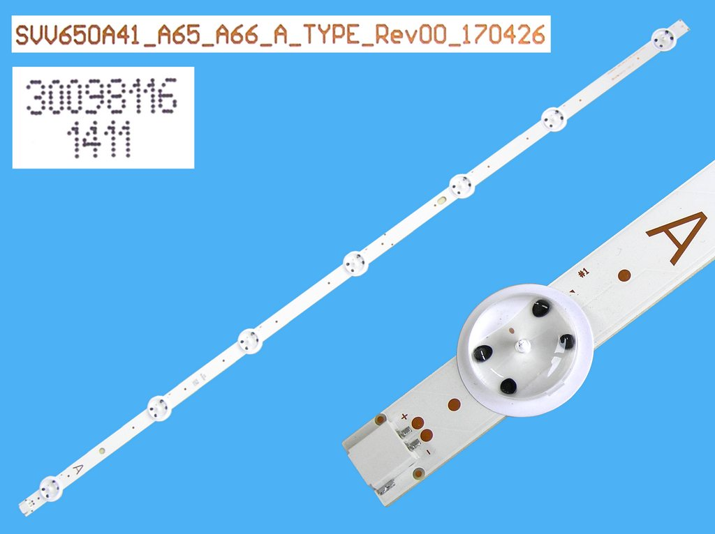 AK5900074A Dálkový ovladač SAMSUNG originální AK59-00074A