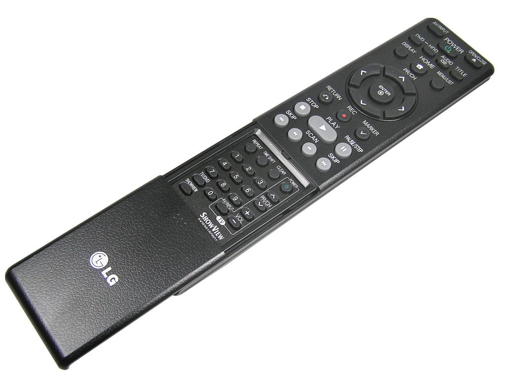 AKB36160901 Dálkový ovladač LG originální