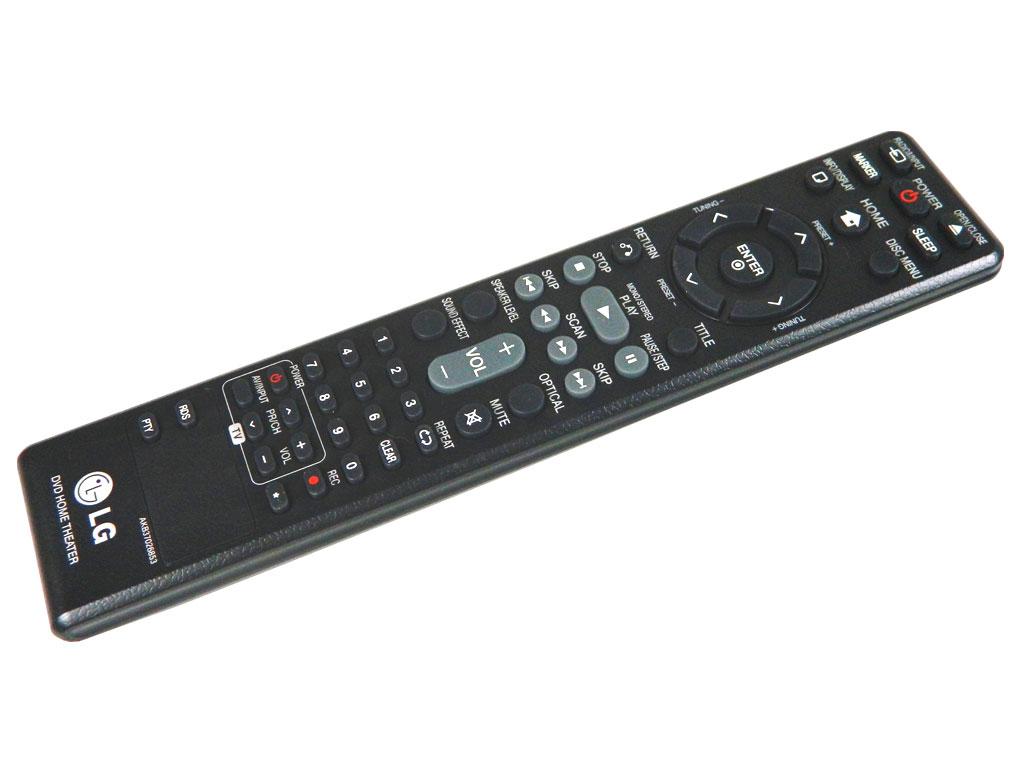 AKB37026853 Dálkový ovladač LG originální