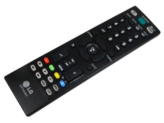 AKB73655861 / AKB73655802 / AKB73655822 Dálkový ovladač LG originální