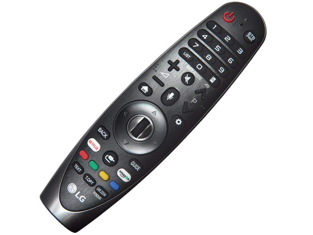 AKB73757501 / AKB73756502 Dálkový ovladač LG originální AN-MR400G Magic Motion