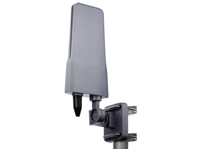 Anténa DVB-T venkovní DTVO-6 35dB LTE
