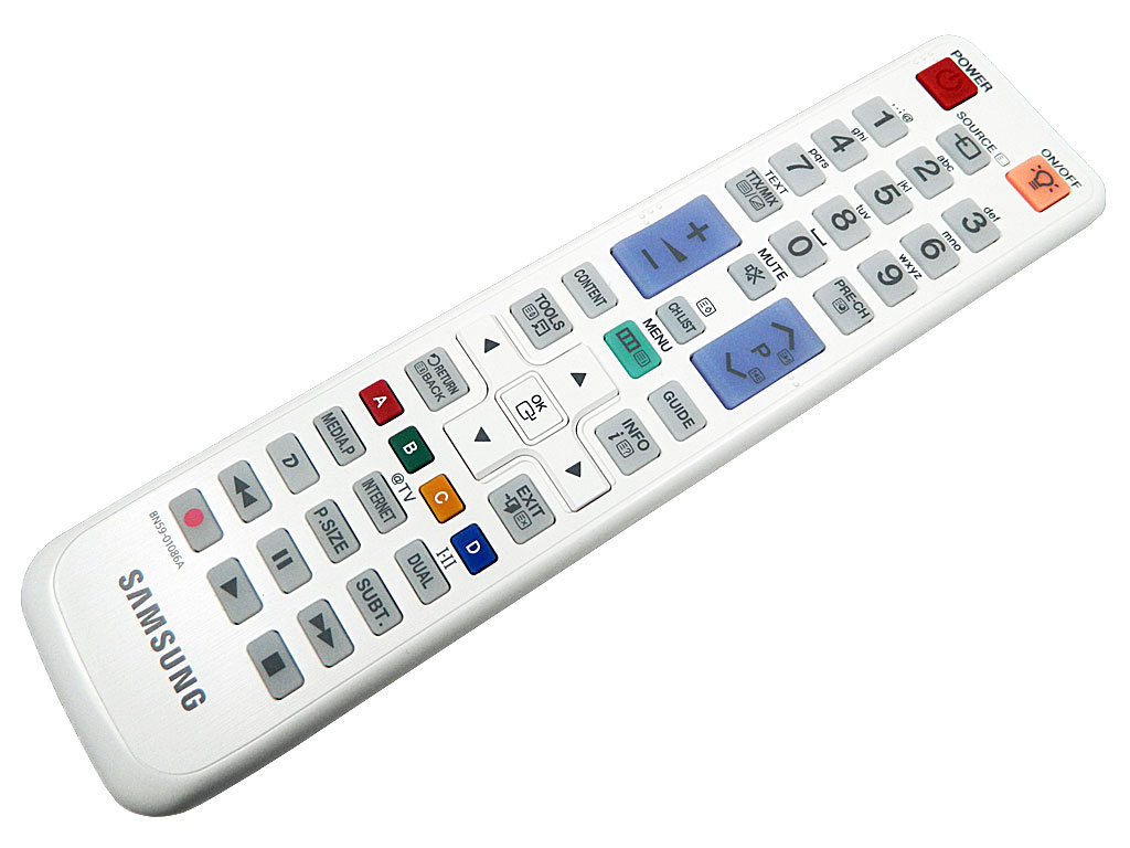 BN5901086A Dálkový ovladač SAMSUNG originální BN59-01086A