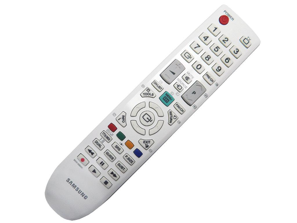BN5901181B Dálkový ovladač SAMSUNG originální BN59-01181B TM1480