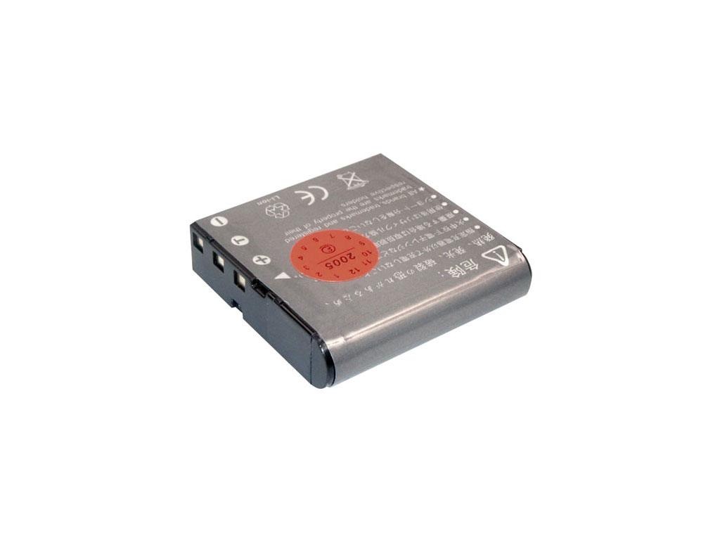 Baterie Casio NP-40, NP40 akumulátor
