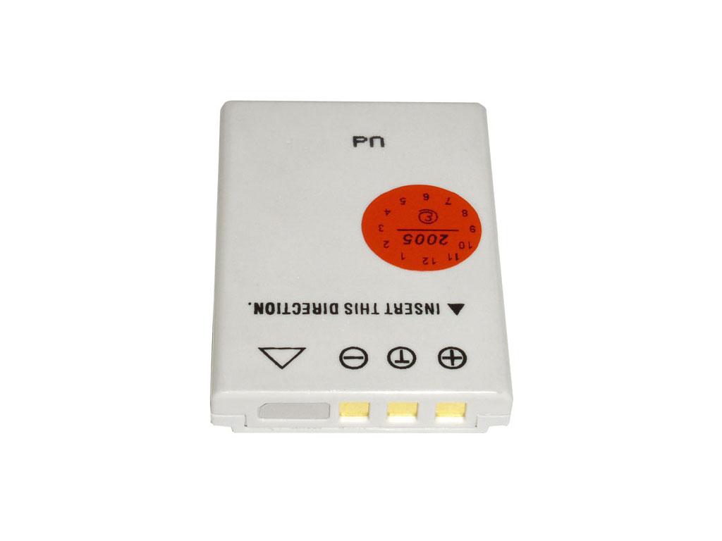 Baterie Minolta NP900,NP-900 akumulátor