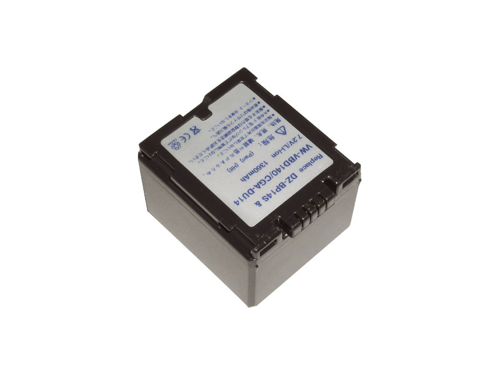 Baterie Panasonic CGADU14, CGADU1 akumulátor