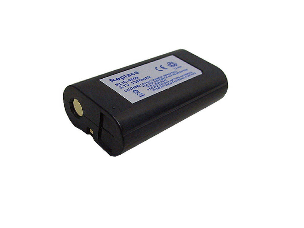 Baterie Ricoh DB50,DB-50 akumulátor