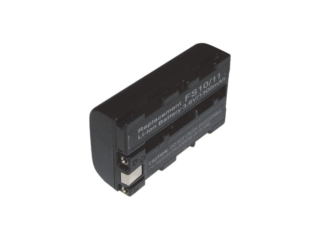 Baterie Sony NPFS10, NP-FS10, NPFS11, NP-FS11 akumulátor