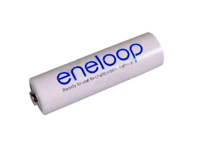 Baterie nabíjecí 1.2V / 1000mAh AA Eneloop Sanyo Lite UM 3-NH1000 HR-3UQ