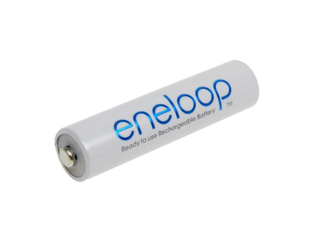 Baterie nabíjecí 1.2V / 750mAh AAA Eneloop Panasonic BK-4MCCE