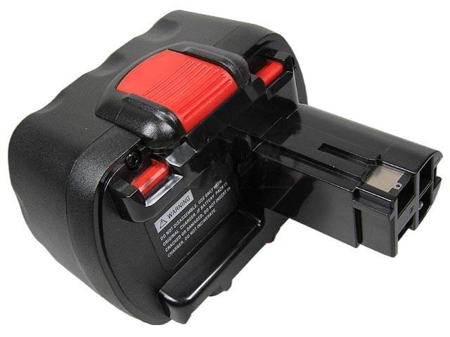 Baterie pro akumulátorové nářadí BOSCH 12V / 2.2Ah NiMh BAT043/BAT045