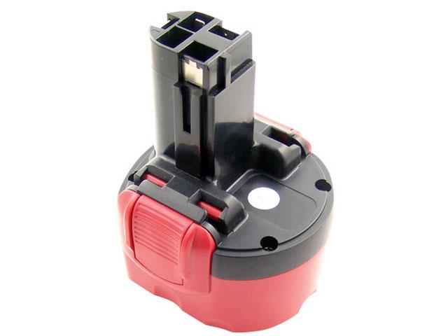 Baterie pro akumulátorové nářadí Bosch - WKZA96021 9,6V-3000MAH NI-MH