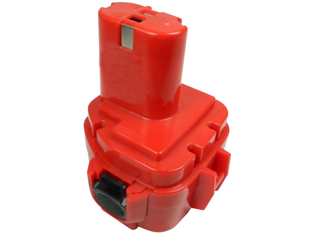 Baterie pro akumulátorové nářadí MAKITA 12V / 2.0Ah NiCd