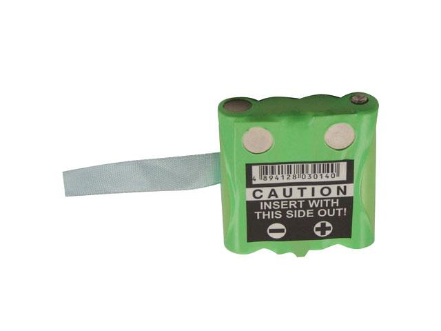Baterie pro chůvičky a radiostanice BP38 TWRA48000 akumulátor náhradní