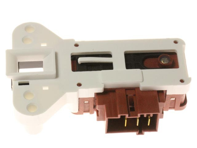 Blokování dvířek pračky L39A004I8 FAGOR / BRANDT ZV446M2
