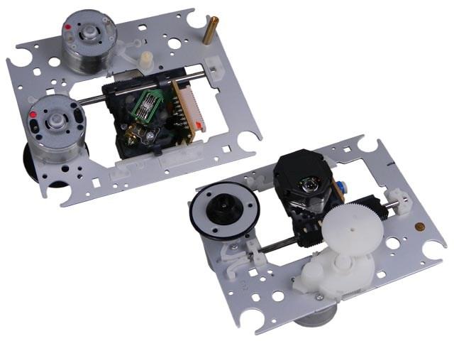 CD jednotka KSS213B, KSS-213B - pro náročnější domácí Hi-Fi použití