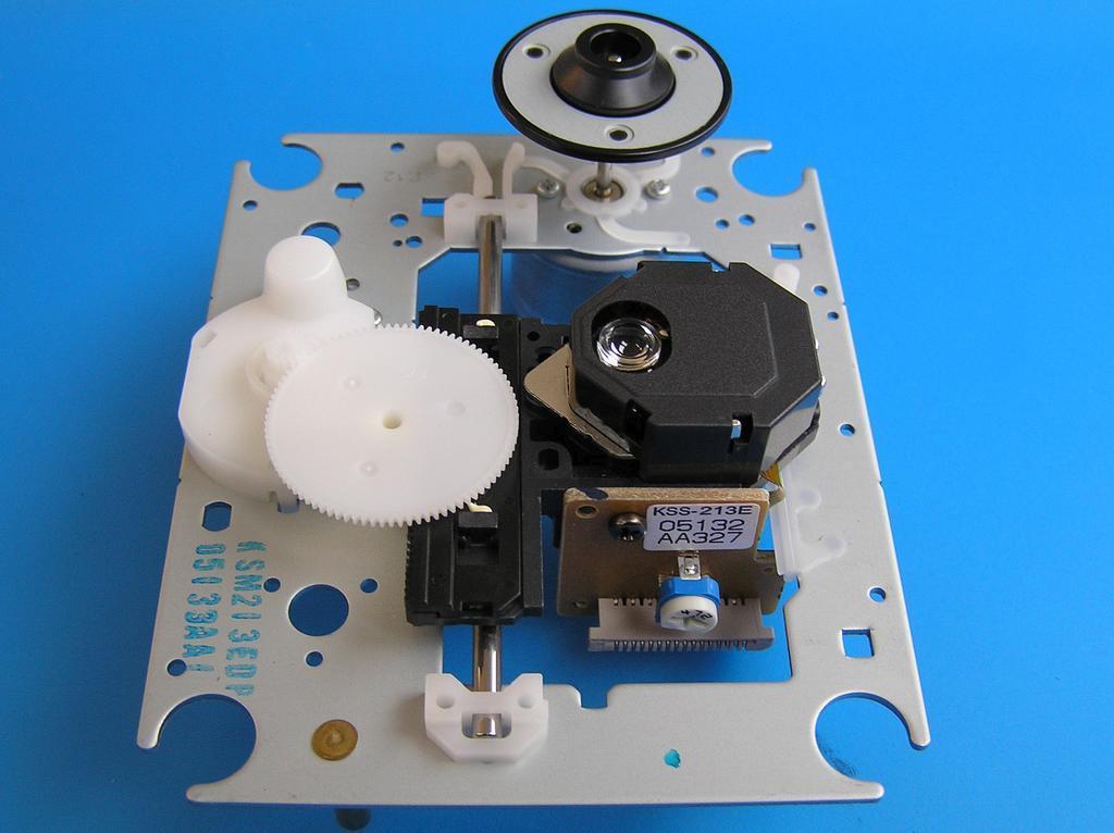 CD jednotka KSS213E, KSS-213E / KSM213EDP/C2NP kompletní mechanika