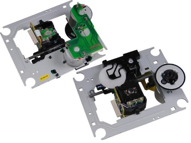 CD jednotka SFP101N, SF-P101N 16 pinů unašeč magnetický