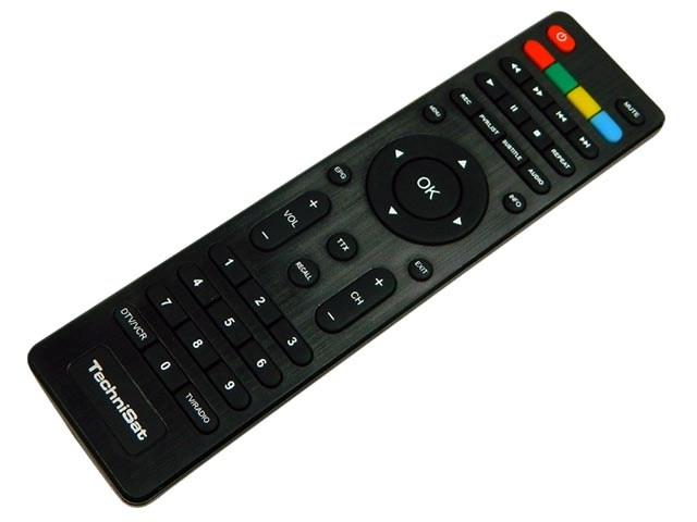 CE4 HD Dálkový ovladač originální Technisat