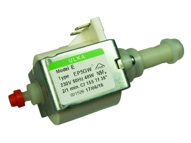 Čerpadlo ULKA EP5GW pumpa