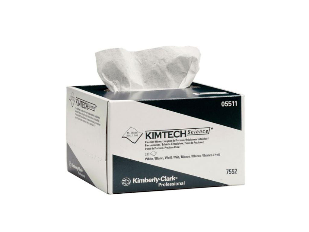 Čistící utěrky KIMTECH SCIENCE Precision wipes 05511 balení