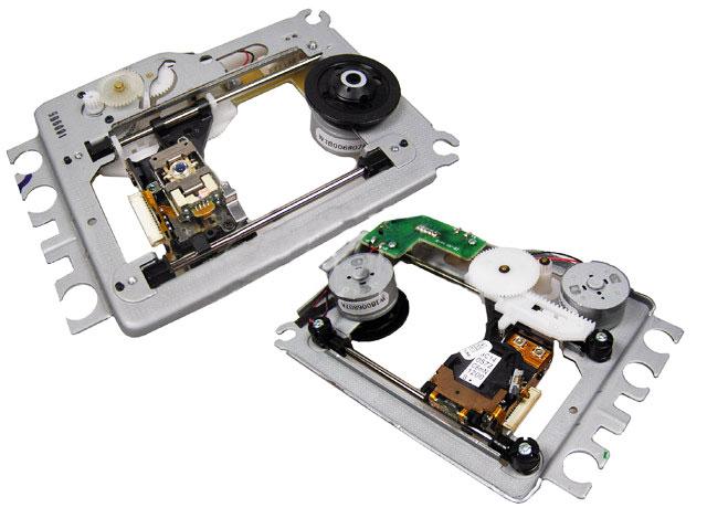 DVD jednotka HOP1200S / HOP-1200S kompletní mechanika