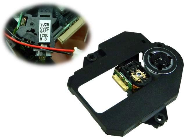 DVD jednotka HOP1200W-B kompletní EAZ37104401 LG