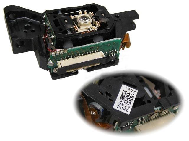 DVD jednotka HOP120X, HOP-120X