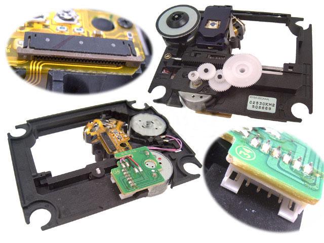 DVD jednotka KHM280AAA, KHM-280AAA, KHM280, KHM-280