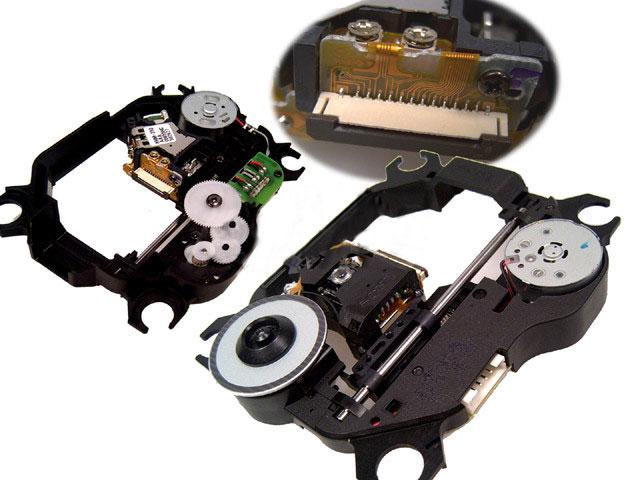 DVD jednotka KHM310AAA, KHM-310AAA, KHM310, KHM-310