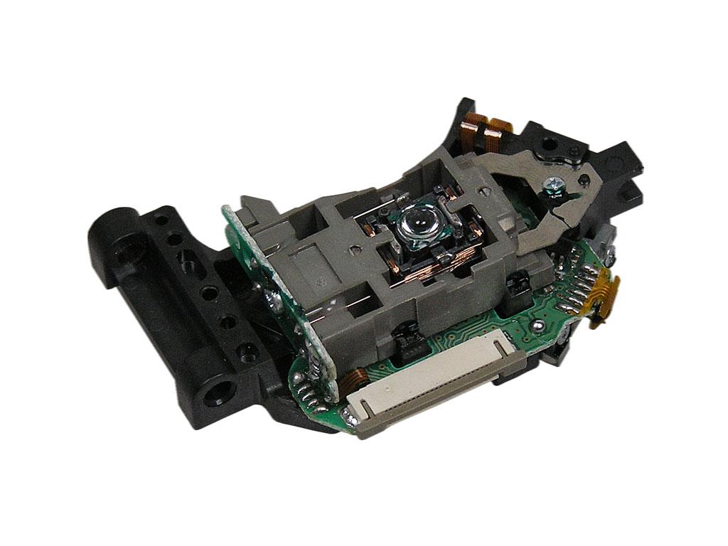 DVD jednotka SFHD850, SF-HD850