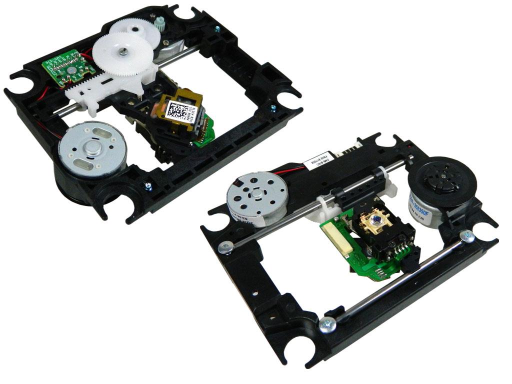 DVD jednotka SOHDL3C, SOH-DL3C s mechanikou