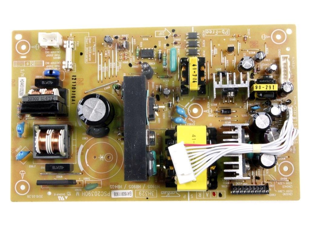 DVD recorder modul AAX32303012 / EAX37479801