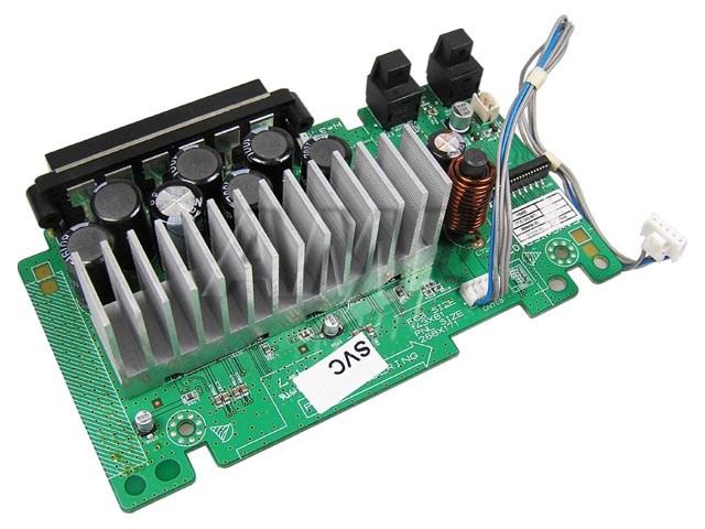 Domácí kino koncový stupeň EBR 66361301 / PCB ASSEMBLY POWER AMP. EBR66361301