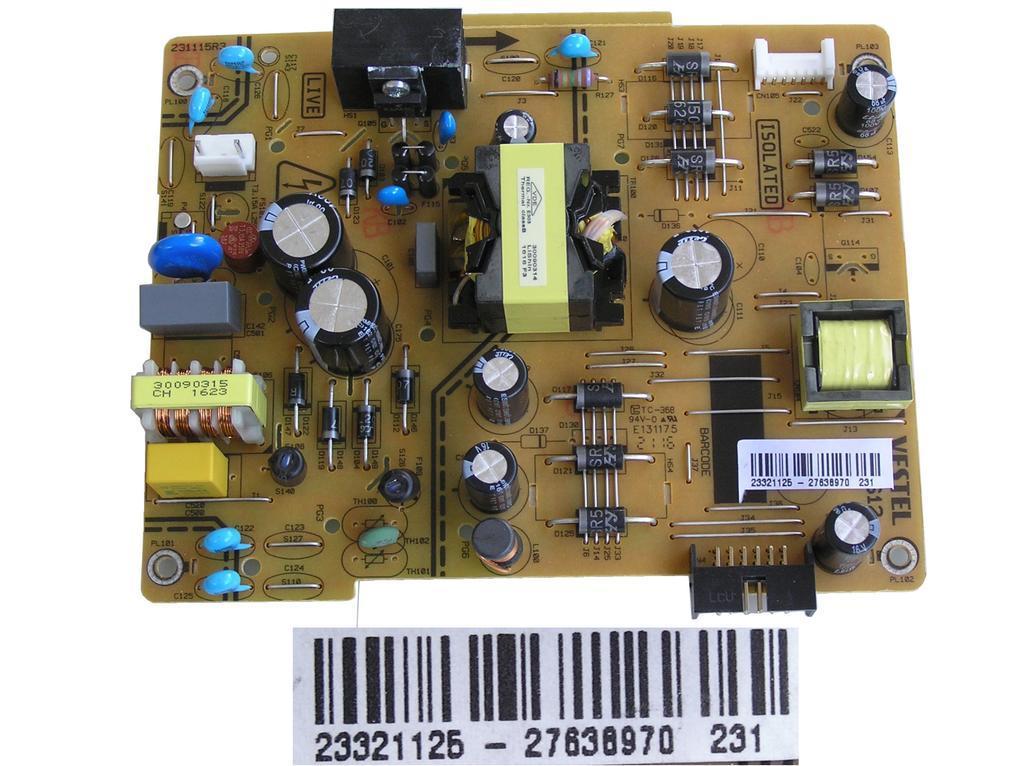 Domácí kino modul základní deska AH94-02684A SAMSUNG / MAIN BOARD AH9402684A SAMSUNG