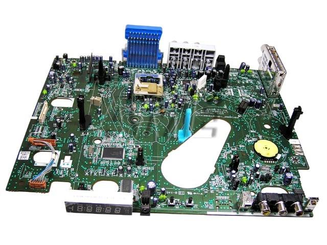 EBR43341202 základní deska OPTION CODE ASSY