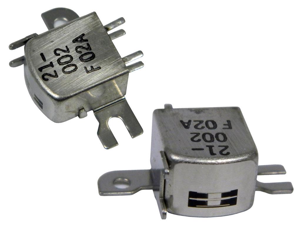 Hlava stereo 200 ohm 21-002, kazetové magnetofony - krátká montáž