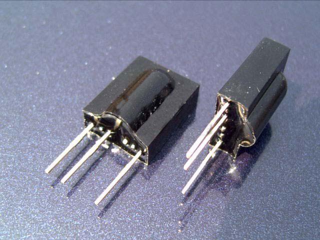 IR přijímač SFH506-38 / TFMS5380 / TSOP1738 / TSOP31238