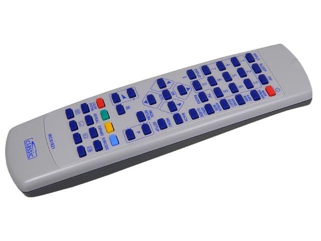 IRC81821 CLASSIC Dálkový ovladač náhradní 1:1