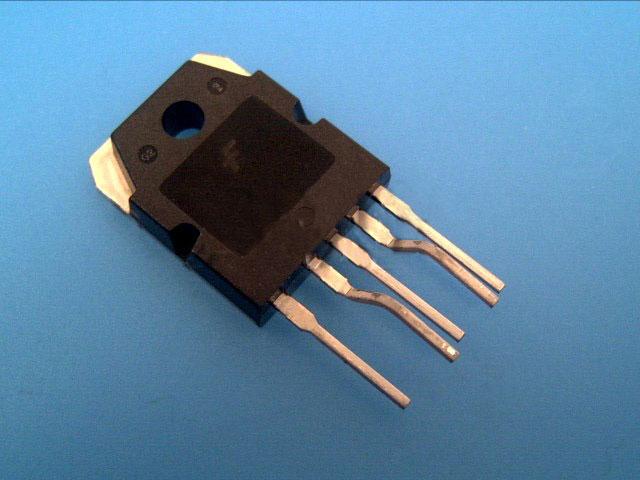 KA5S1265R / KA5S1265.R