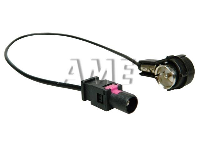 Kabel AUTO anténní adaptér BMW ZRS-BMW-ISO