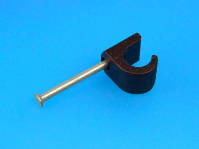 Kabel - klubo 100m dvojlinka 2x1.5mm EDC 04-0874
