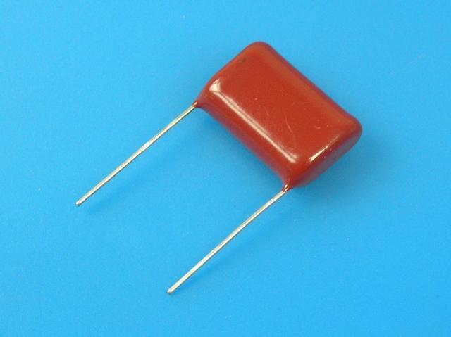 Kondenzátor IMP 1uF/275V AC X2 MKP/YYE 105/250V