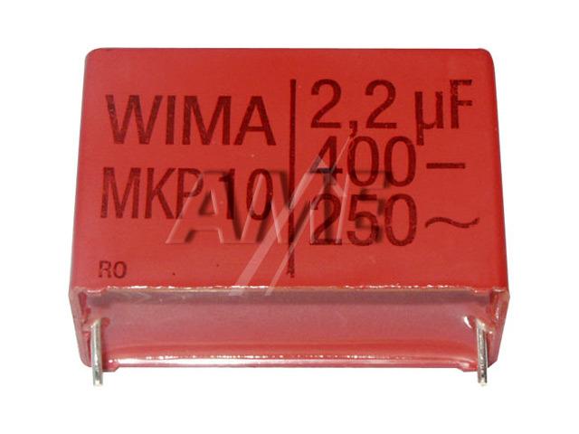 Kondenzátor IMP 2.2uF/400V