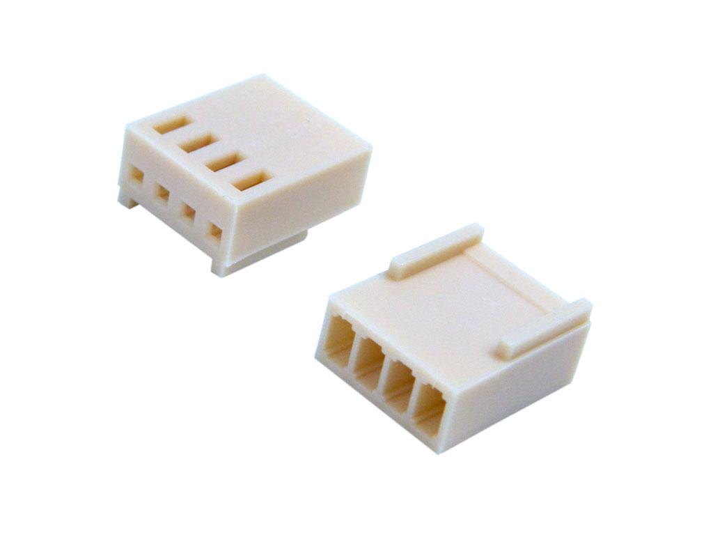 Konektor BNC T - samec / 2xsamice TVAC40630