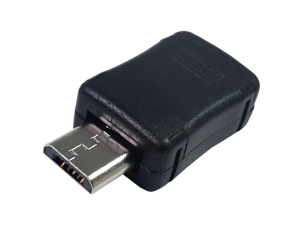 Konektor USB typ B